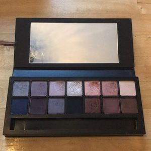 Smash Box Double Exposure Eyeshadow Palette